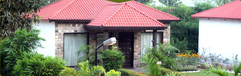 Luxury Cottages in Jim Corbett