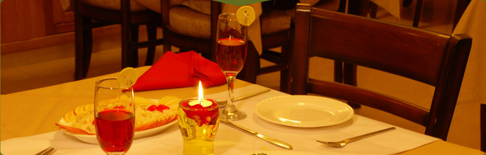 Luxury Resort with Restaurant in Jim Corbett