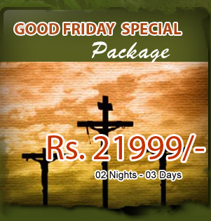 Good Friday Special Package